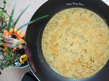 Kothavarangai gravy and Health Benefits